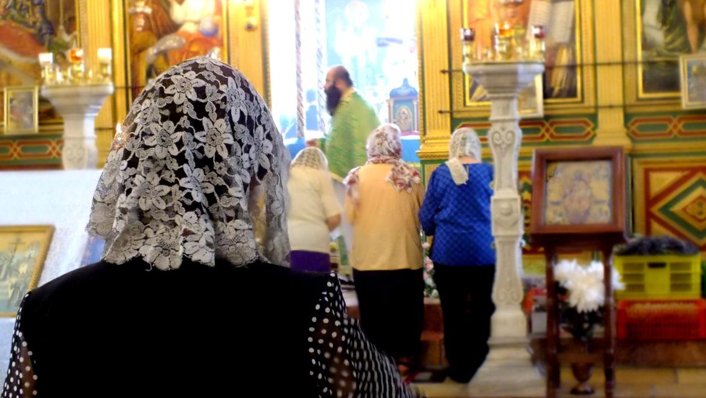 prawosławnym, Betlejem