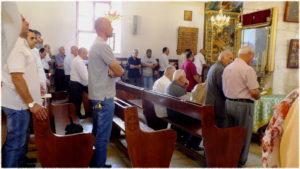 prawosławny, kościół, Betlejem