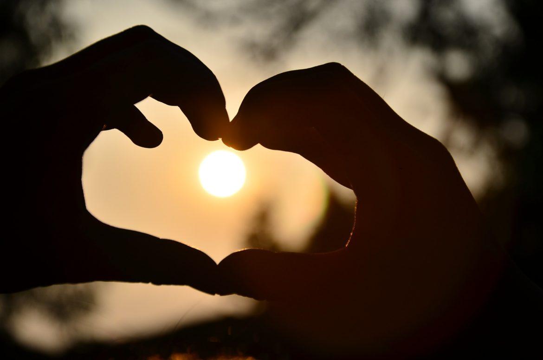 miłość to nie